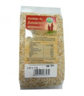 Seminte de Amarant expandat, 100 grame