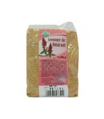 Seminte de amarant, 500 grame
