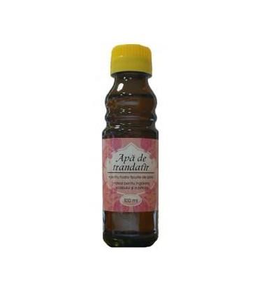 Apa de trandafir, 100 ml (Uz alimentar)