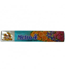 Betisoare parfumate Metro 4, 20 buc