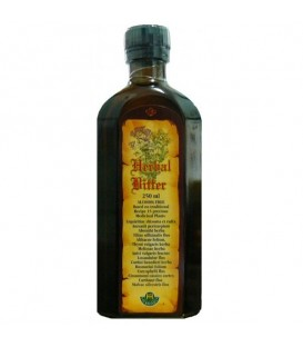 Bitter Herbal fara alcool , 250 ml