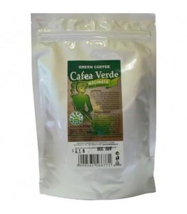 Cafea verde macinata,  250 grame