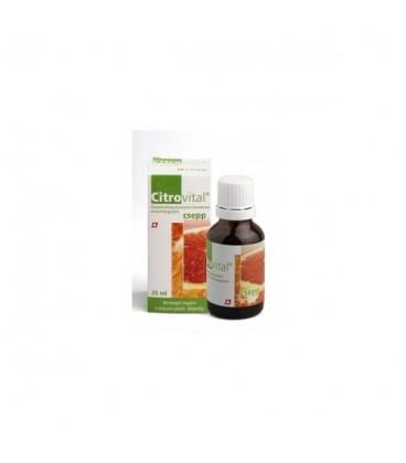 Citrovital picaturi, 25 ml