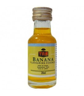 Esenta de banana, 28 ml