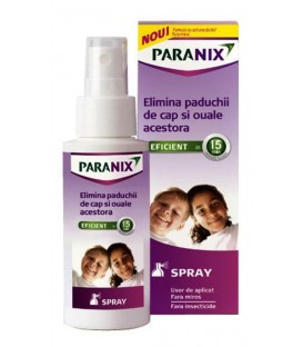 Paranix spray, 100 ml
