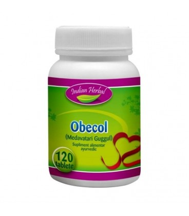 Obecol, 120 tablete