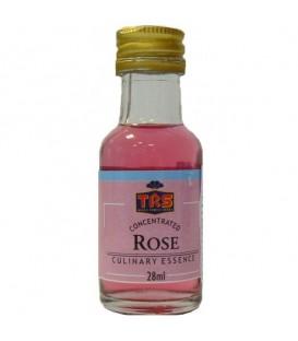 Esenta de trandafir,  28 ml