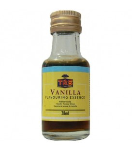 Esenta de vanilie, 28 ml