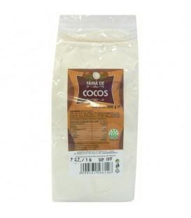 Faina de cocos, 250 grame