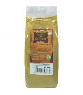 Faina din seminte de dovleac, 500 grame