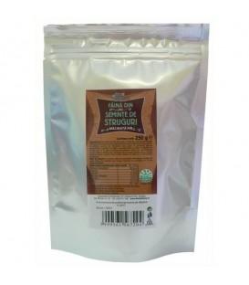 Faina din seminte de struguri, 250 grame