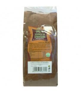 Faina din seminte de struguri, 500 grame