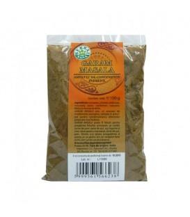 Garam Masala, 100 grame