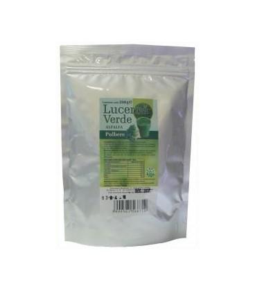 Lucerna Verde (alfaalfa), 200 grame
