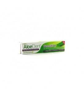 Pasta de dinti sensitive cu aloe vera+echinaceea, 100 ml