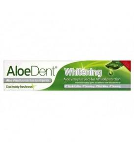 Pasta de dinti  Whitening cu Aloe+Siliciu, 100 ml