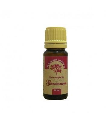 Ulei esential de geranium, 10 ml