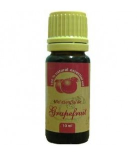 Ulei esential de grapefruit, 10 ml