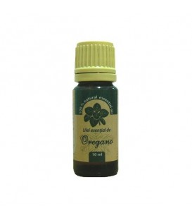 Ulei esential de oregano, 10 ml