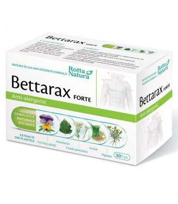 Bettarax Forte, 30 capsule