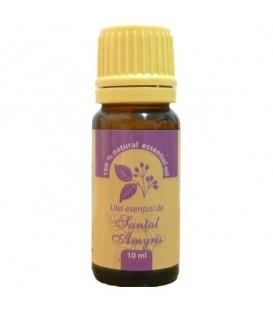 Ulei esential de santal amyris, 10 ml