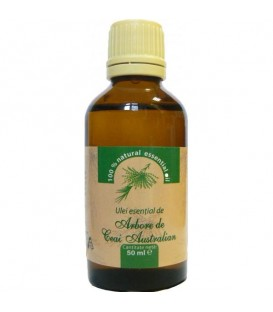 Ulei esential de tea tree, 10ml