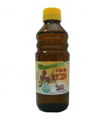 Ulei de ricin, 250 ml