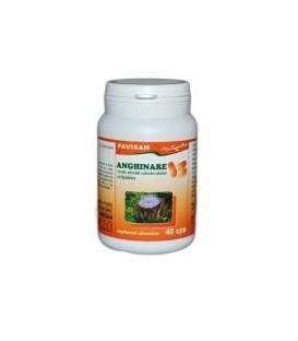 Anghinare, 40 capsule