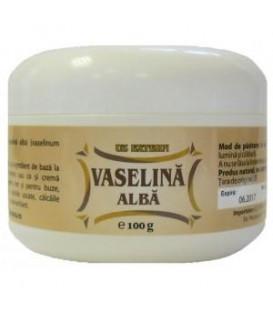 Vaselina alba, 100 grame