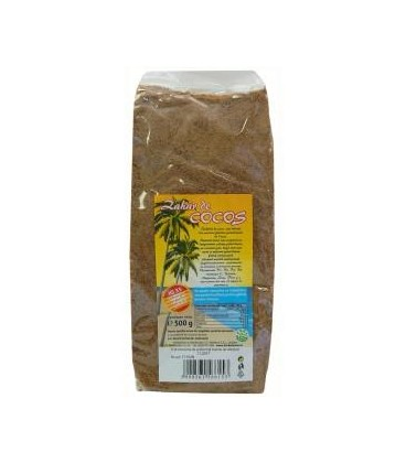 Zahar de cocos, 500 grame