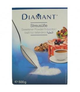 Zaharina Diamant, 500 grame