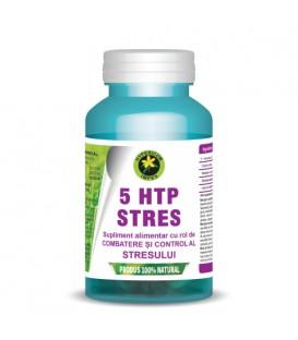 5-HTP Stres 240 mg, 60 capsule
