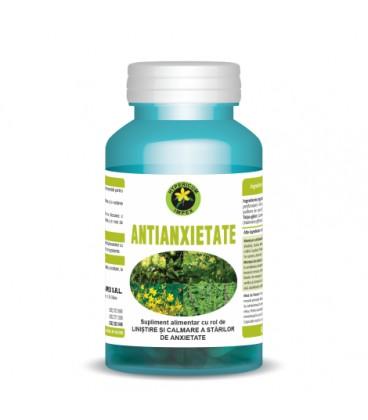 Hyper Anti−Anxietate, 60 capsule
