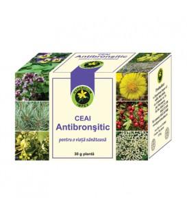 Ceai antibronsitic, 30 grame