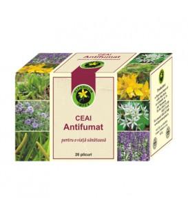 Ceai antifumat, 20 doze