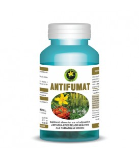 Antifumat 500 mg, 60 capsule