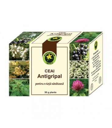 Ceai antigripal, 30 grame