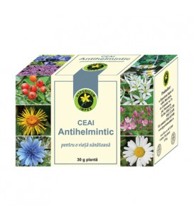 Ceai antihelmintic, 30 grame