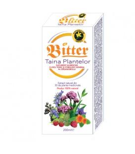 Bitter Taina Plantelor, 200 ml