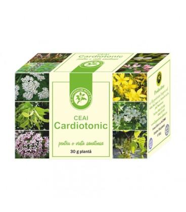 Ceai cardiotonic, 20 doze
