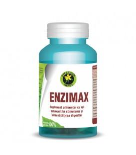 Enzimax 490 mg, 60 capsule