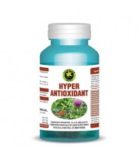 Hyper Antioxidant, 60 capsule