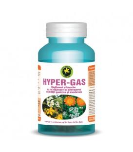 Hyper Gas, 60 capsule