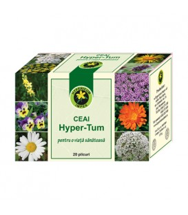 Ceai Hyper Tum, 20 doze