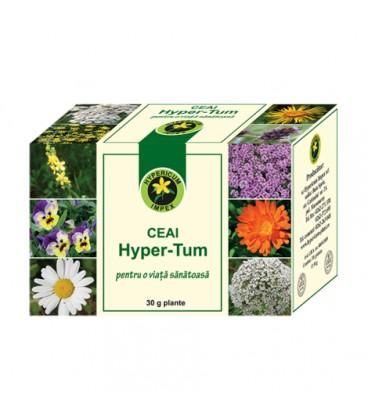 Ceai Hyper Tum, 30 grame