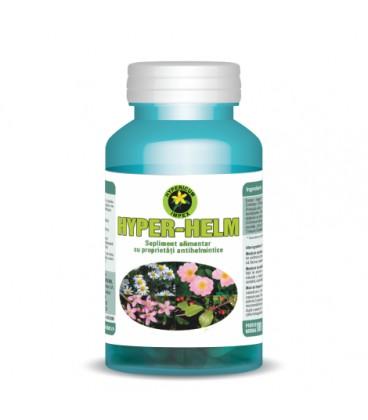 Hyper Helm 330 mg, 60 capsule