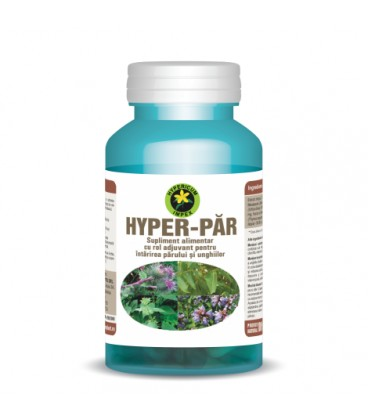 Hyper Par, 60 capsule