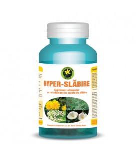 Hyper-Slabire 280 mg, 60 capsule