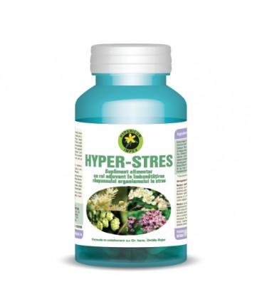 Hyper-Stres 340 mg, 60 capsule