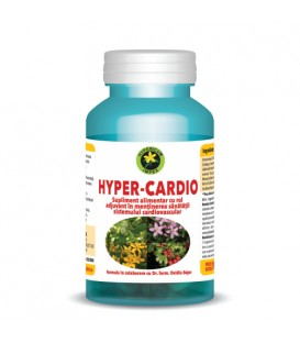Hyper Cardio 280 mg,  60 capsule